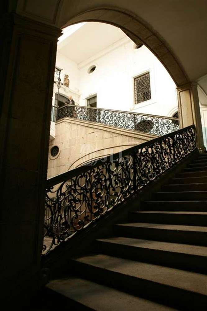 Oficina Barcelona, 08002 - PALACIO SESSA - LARRARD - 10233