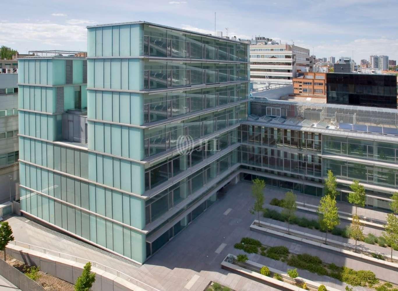 Oficina Madrid, 28016 - Oasia - 10424