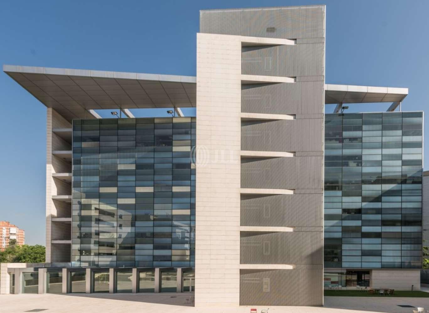 Oficina Madrid, 28043 - Iconic Building - 10441