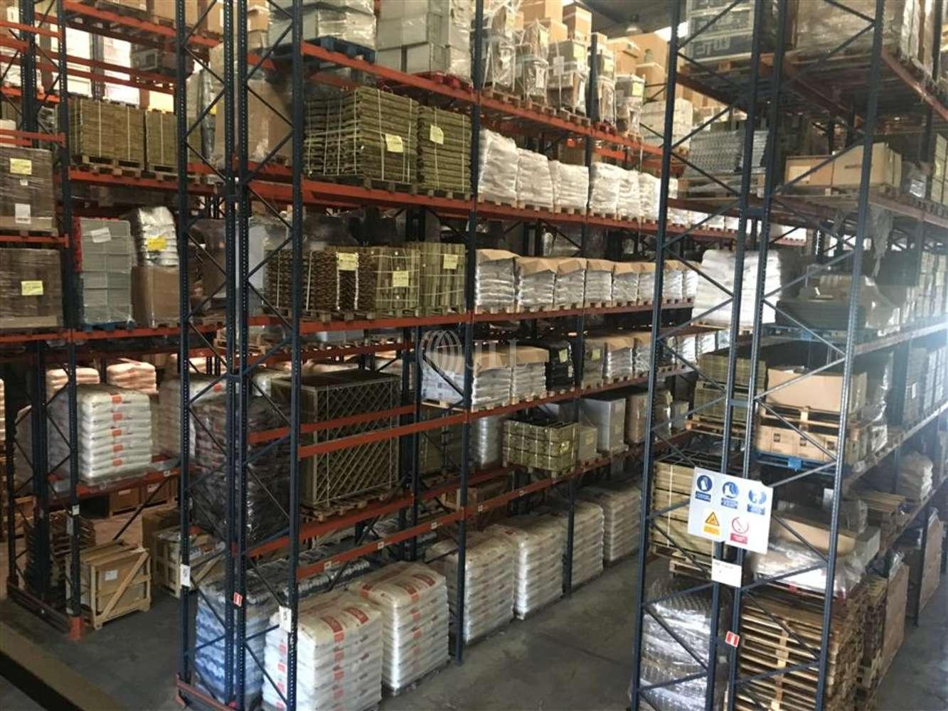 Naves industriales y logísticas Viladecans, 08840 - Nave Logistica - B0451- PI CAN CALDERON - 10515