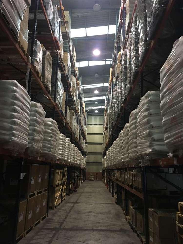 Naves industriales y logísticas Viladecans, 08840 - Nave Logistica - B0451- PI CAN CALDERON - 10517