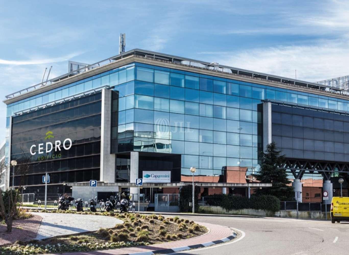 Oficina Alcobendas, 28108 - Edificio CEDRO - 10595