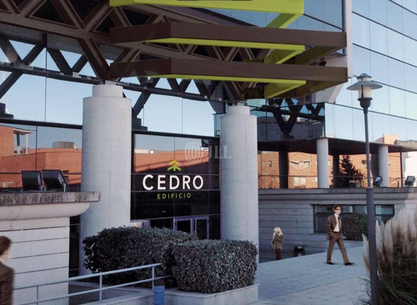 Oficina Alcobendas, 28108 - Edificio CEDRO - 10597