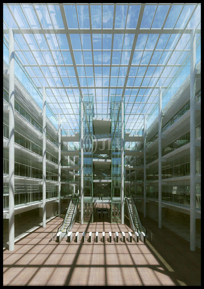 Oficina Madrid, 28037 - JC31- Edificio O - 10827