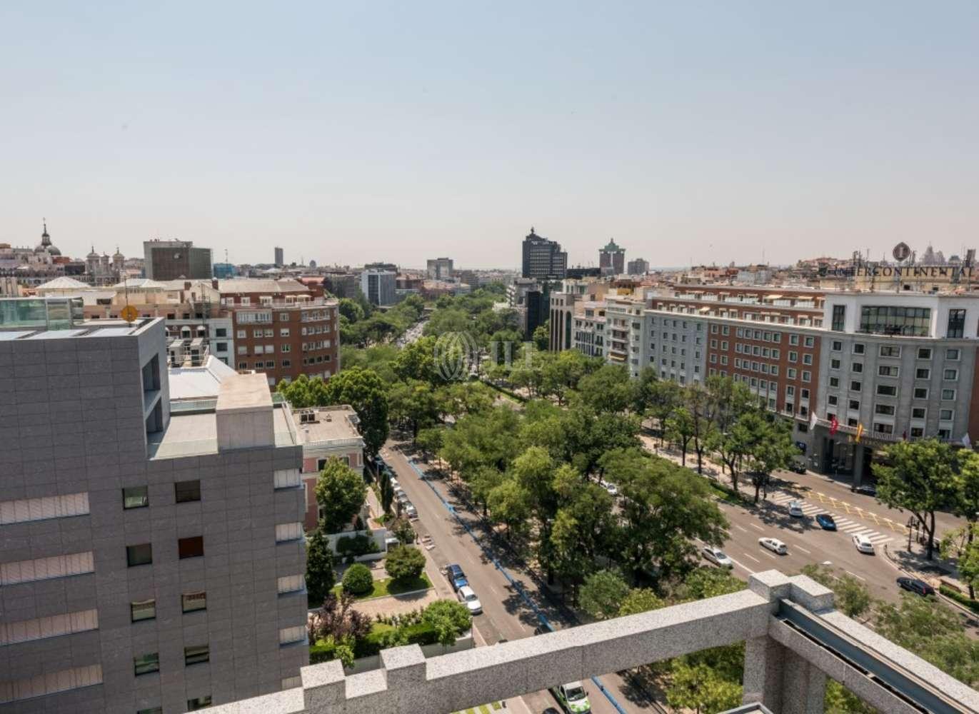 Oficina Madrid, 28046 - LA CASTELLANA 66 - 11049