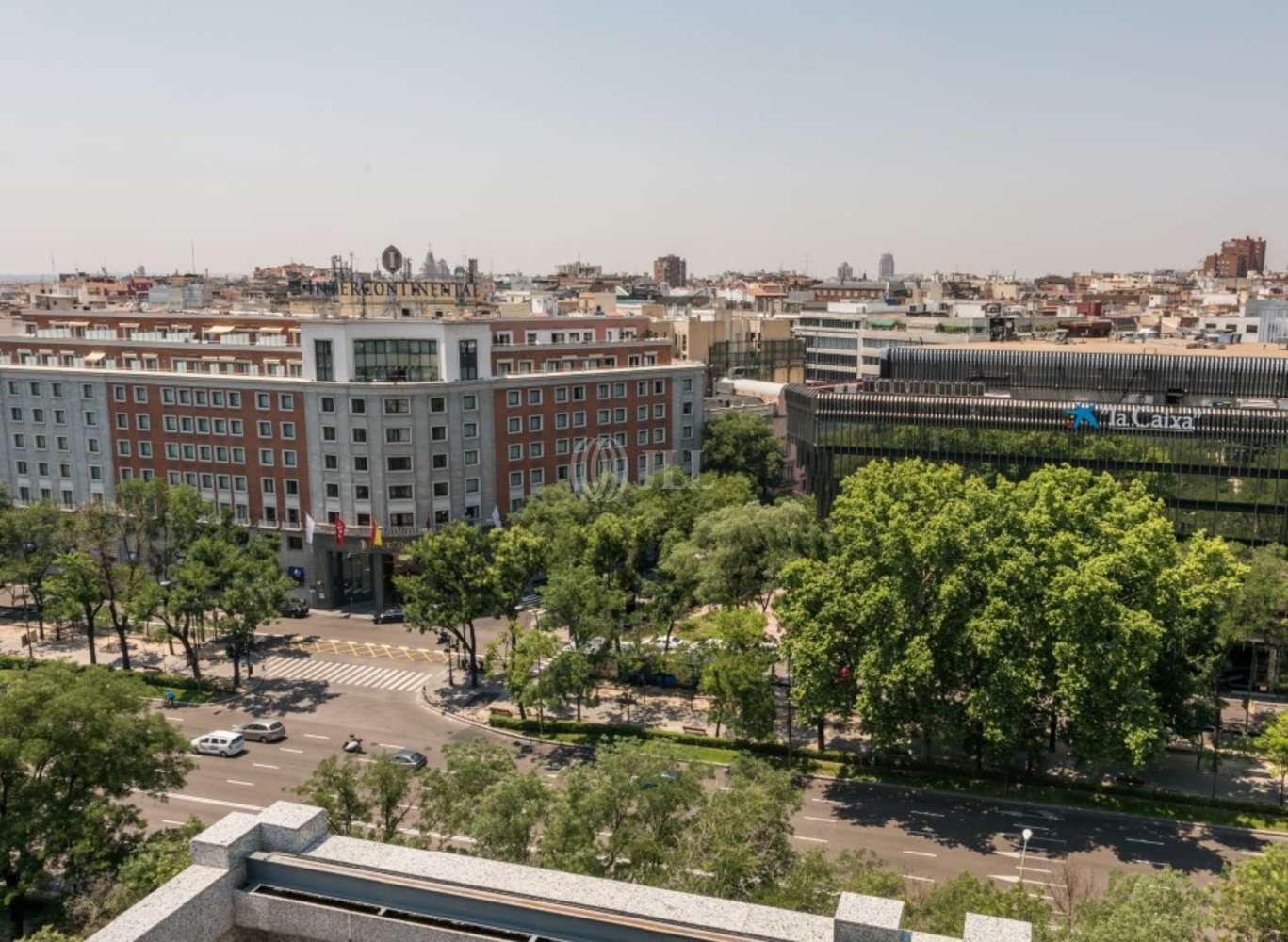 Oficina Madrid, 28046 - LA CASTELLANA 66 - 11050