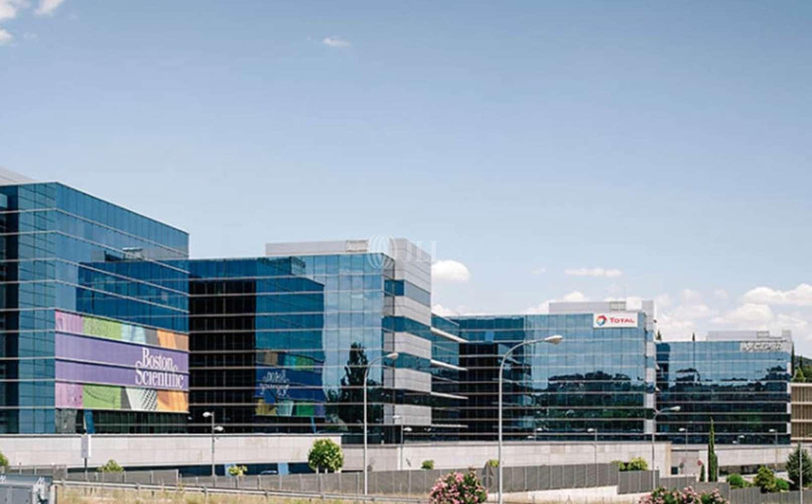 Oficina Madrid, 28042 - Edificio 2 - 11060