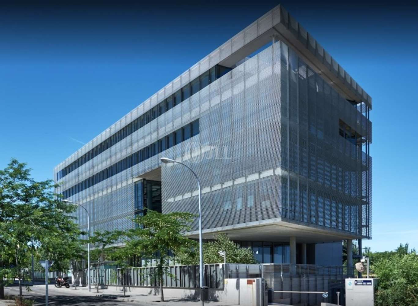 Oficina Madrid, 28022 - EDIFICIO LAMELA - 11146