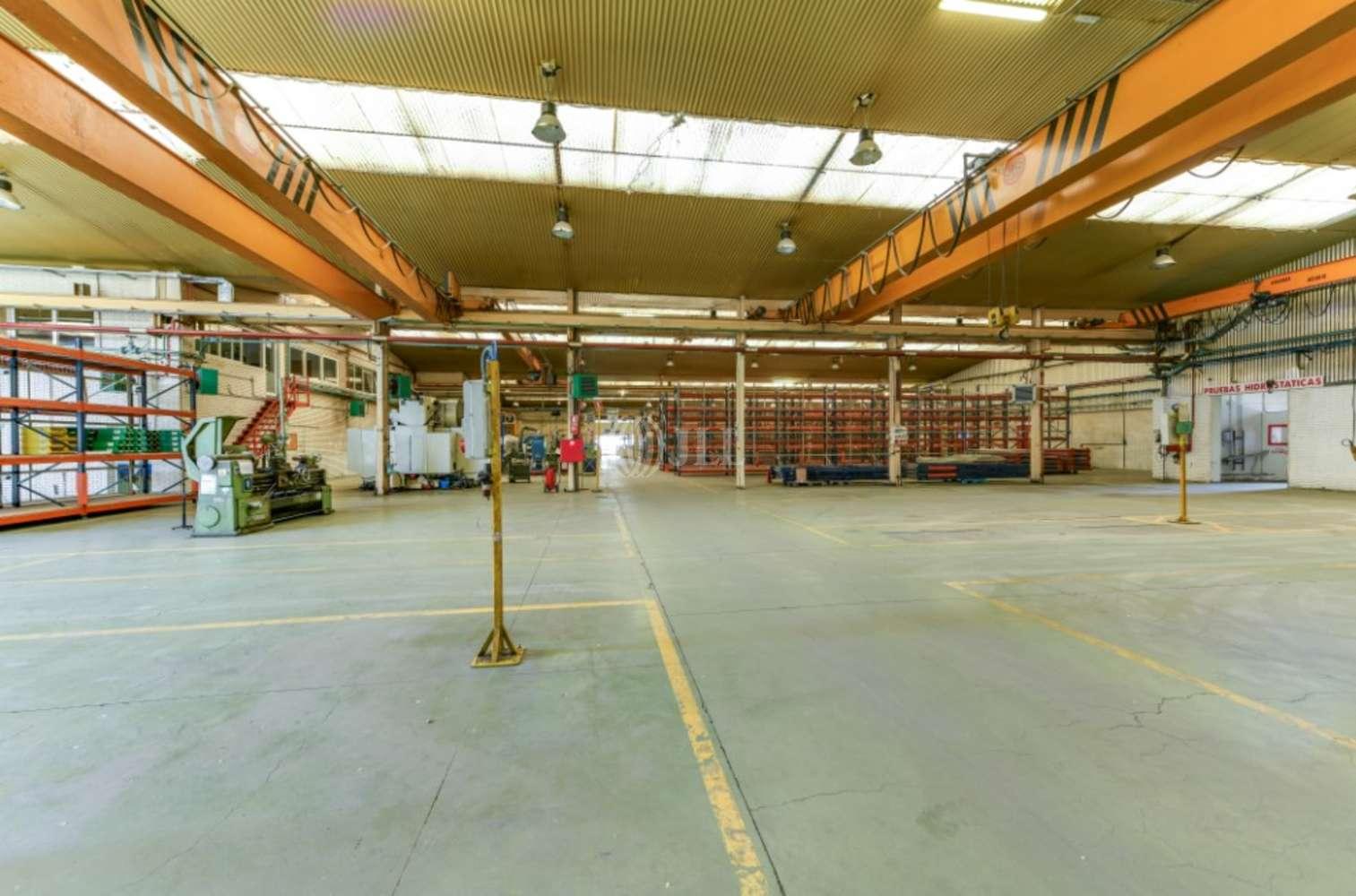 Naves industriales y logísticas Arganda del rey, 28500 - Nave Logistica - M0372 NAVE INDUSTRIAL ARGANDA - 11221