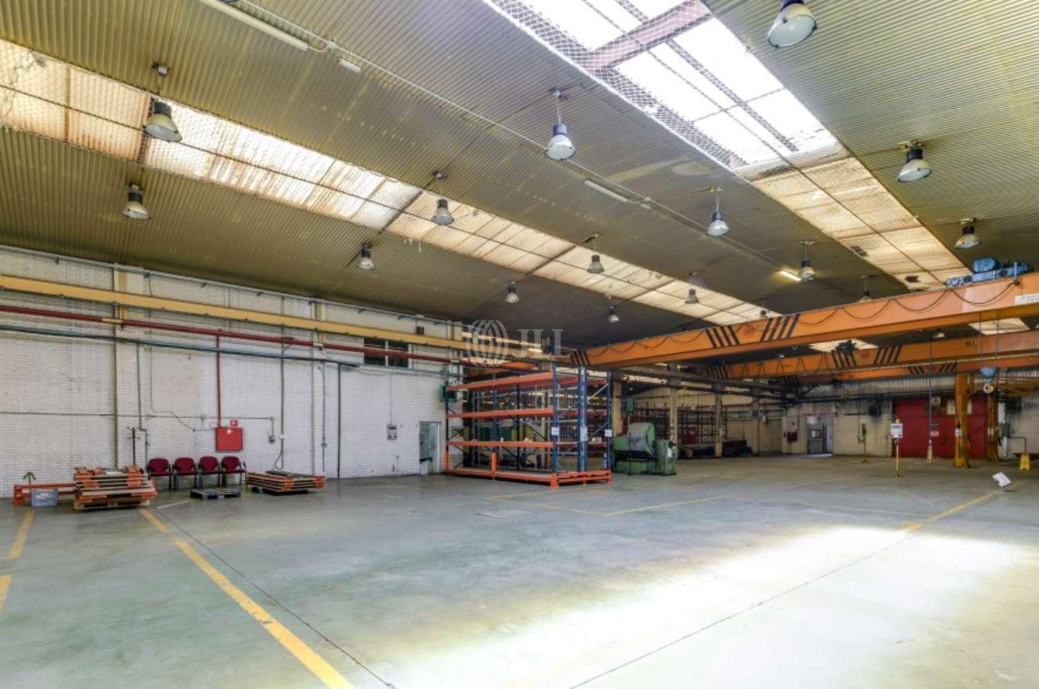 Naves industriales y logísticas Arganda del rey, 28500 - Nave Logistica - M0372 NAVE INDUSTRIAL ARGANDA - 11222