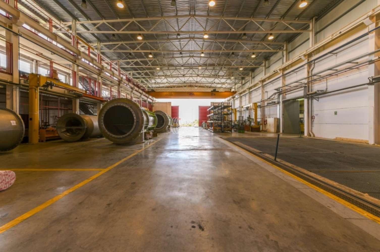 Naves industriales y logísticas Arganda del rey, 28500 - Nave Logistica - M0372 NAVE INDUSTRIAL ARGANDA - 11224