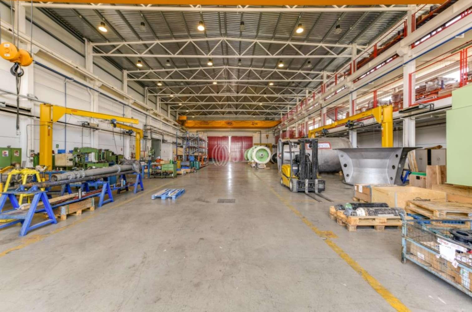 Naves industriales y logísticas Arganda del rey, 28500 - Nave Logistica - M0372 NAVE INDUSTRIAL ARGANDA - 11226