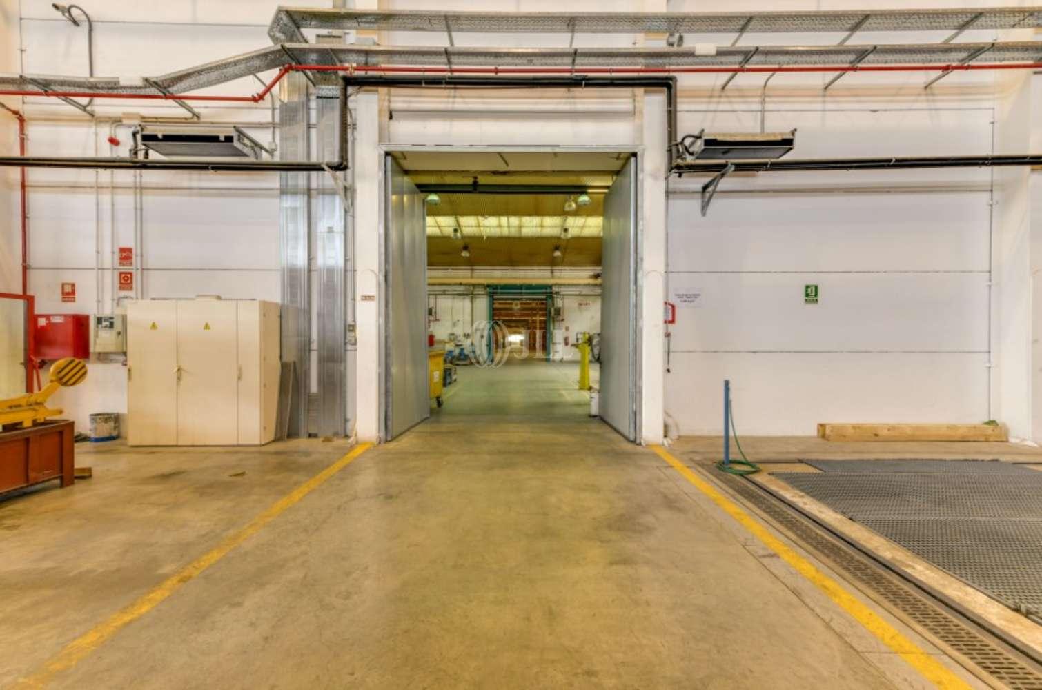 Naves industriales y logísticas Arganda del rey, 28500 - Nave Logistica - M0372 NAVE INDUSTRIAL ARGANDA - 11227