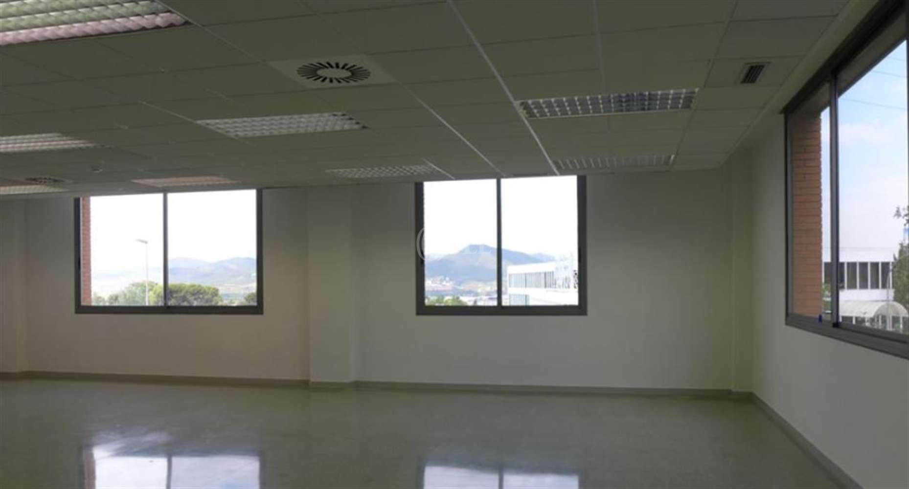 Oficina Sant just desvern, 08960 - Edificio Blasco de Garay - 11423