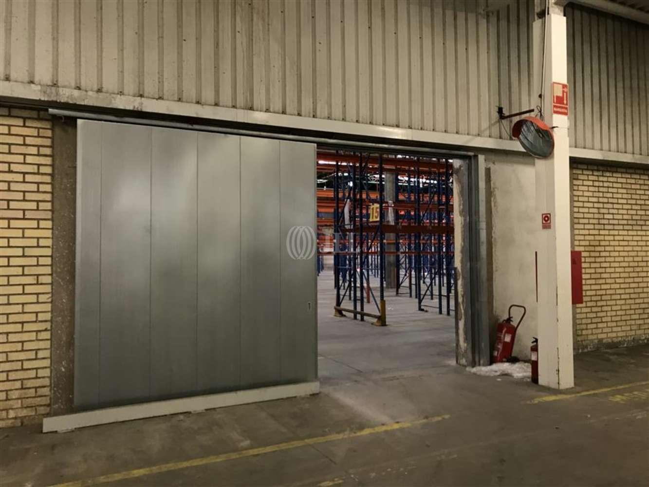 Naves industriales y logísticas Zaragoza, 50014 - Nave Logistica - B0427 PI LA COGULLADA - 11474