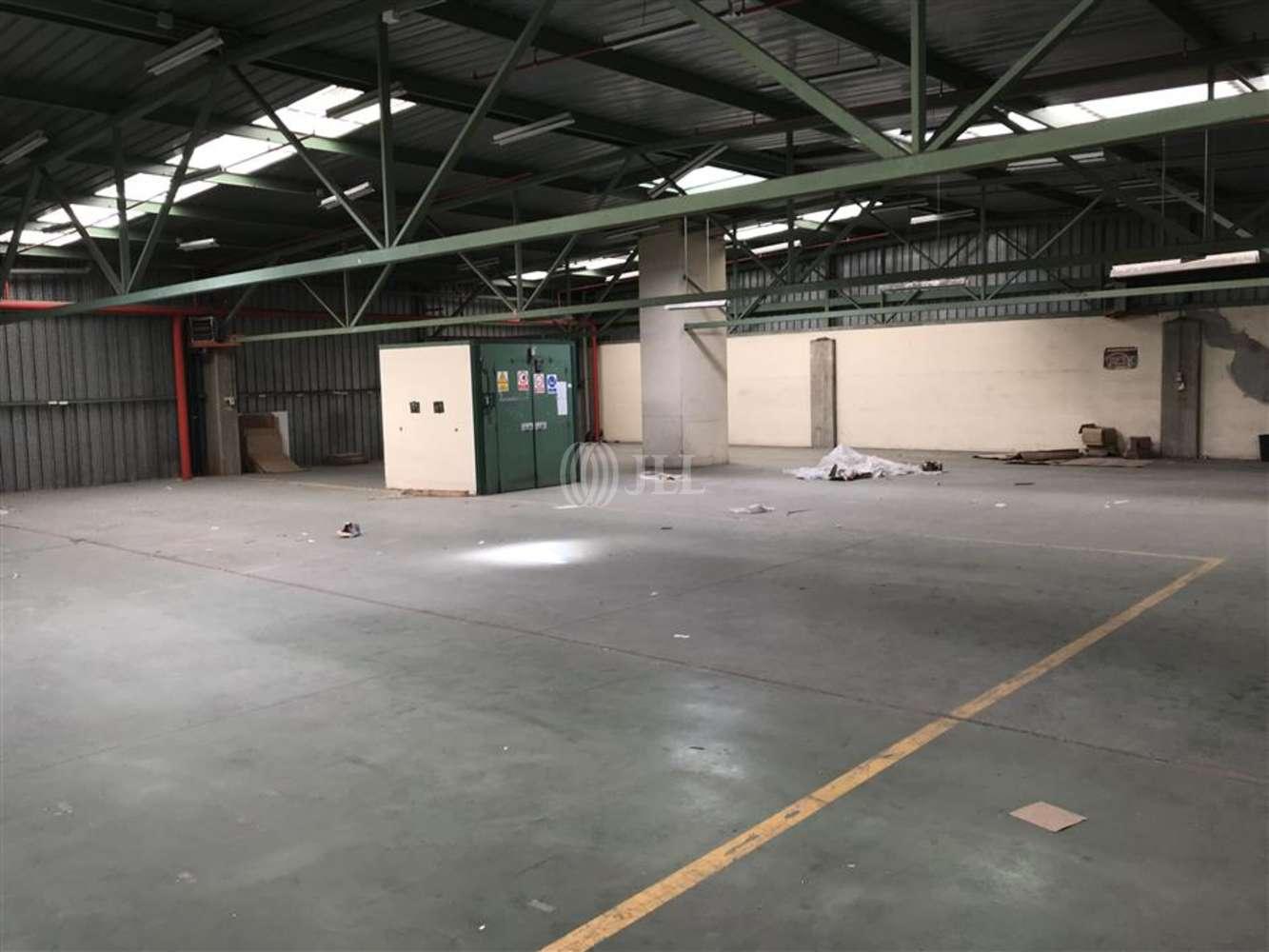Naves industriales y logísticas Zaragoza, 50014 - Nave Logistica - B0427 PI LA COGULLADA - 11479