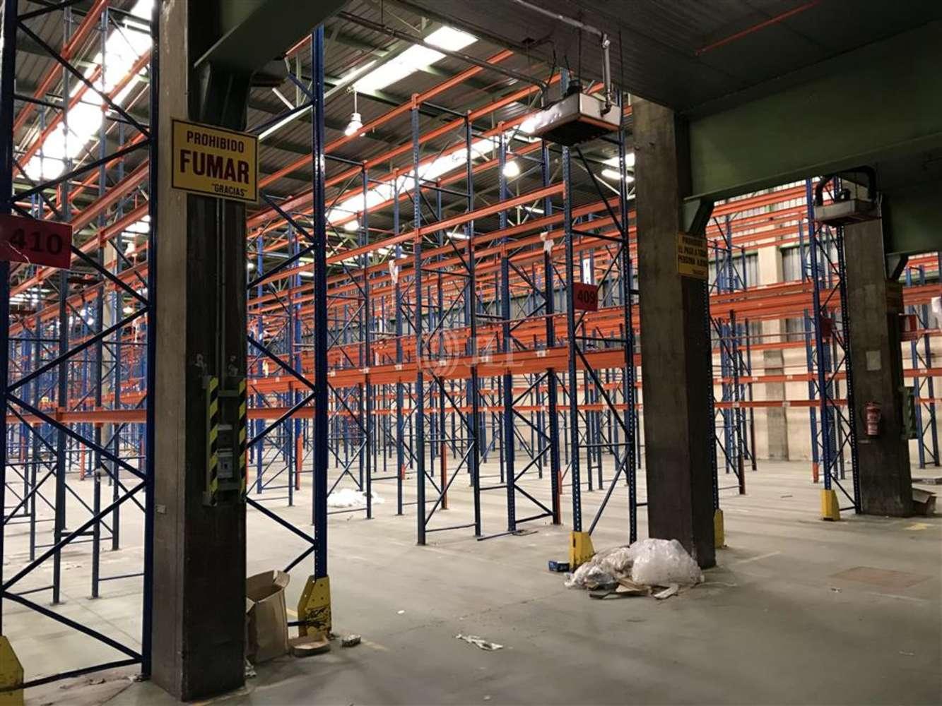 Naves industriales y logísticas Zaragoza, 50014 - Nave Logistica - B0427 PI LA COGULLADA - 11482