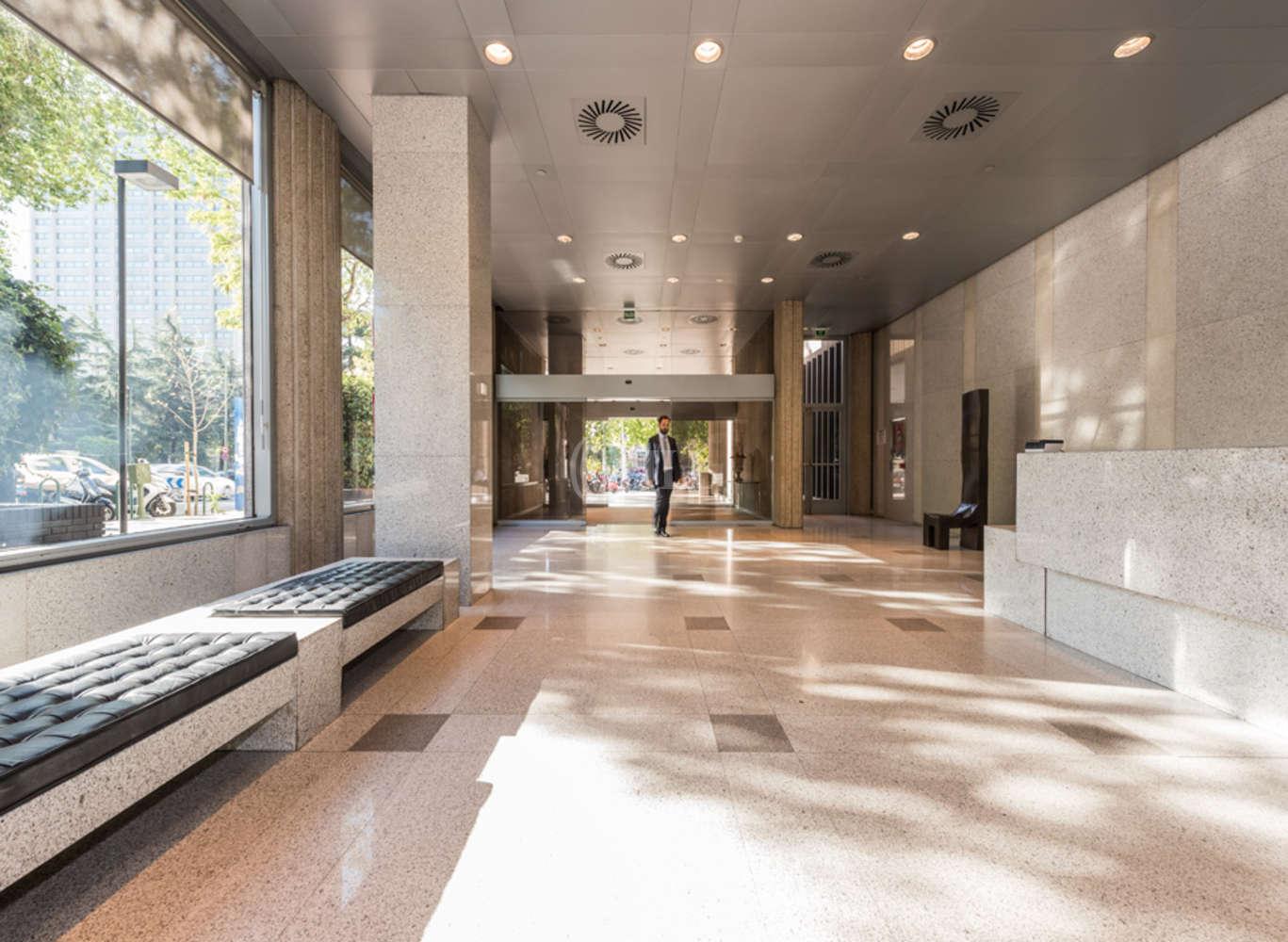 Oficina Madrid, 28046 - CUZCO IV - 1845