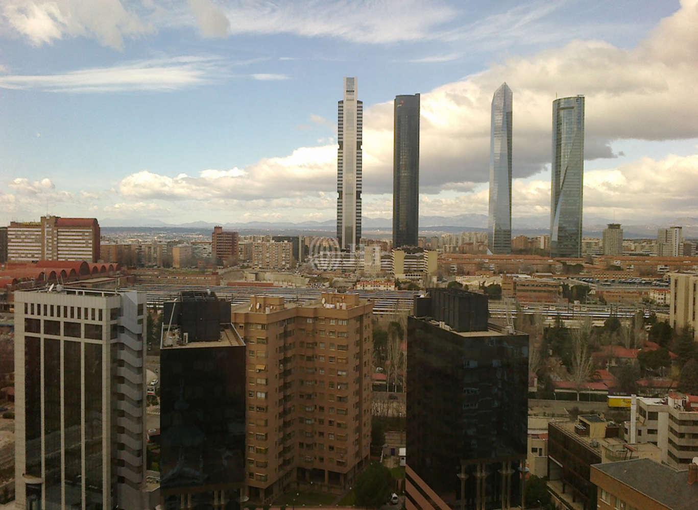 Oficina Madrid, 28036 - BURGOS 12 - 1952