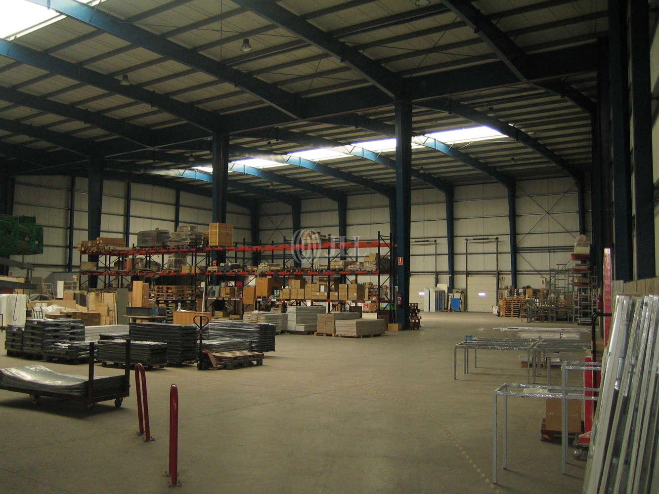 Naves industriales y logísticas Arganda del rey, 28500 - Nave Industrial - M0144 - P.I. ARGANDA DEL REY - 198