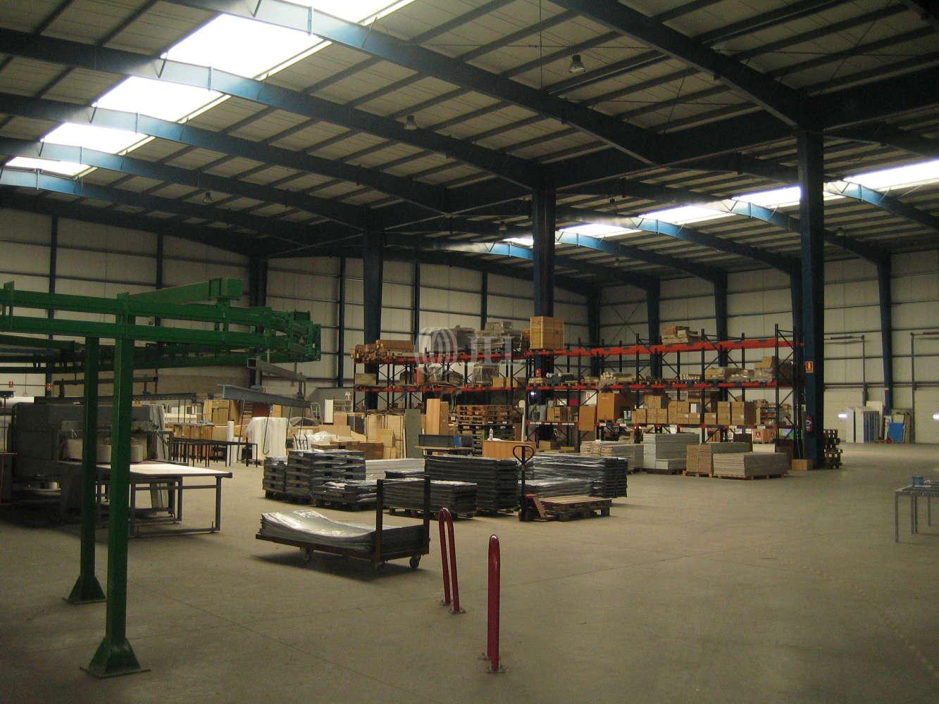 Naves industriales y logísticas Arganda del rey, 28500 - Nave Industrial - M0144 - P.I. ARGANDA DEL REY - 199