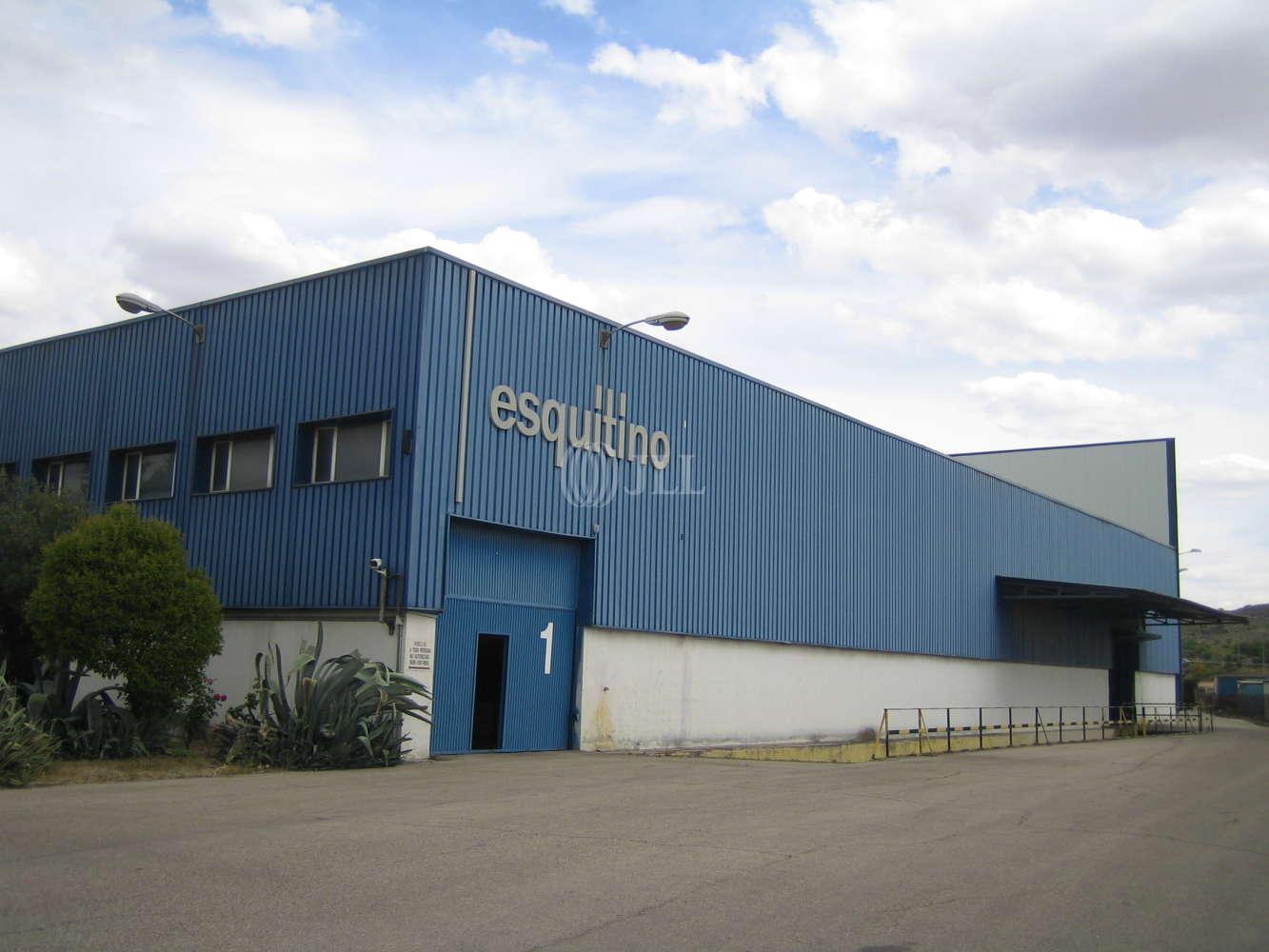 Naves industriales y logísticas Arganda del rey, 28500 - Nave Industrial - M0144 - P.I. ARGANDA DEL REY - 202