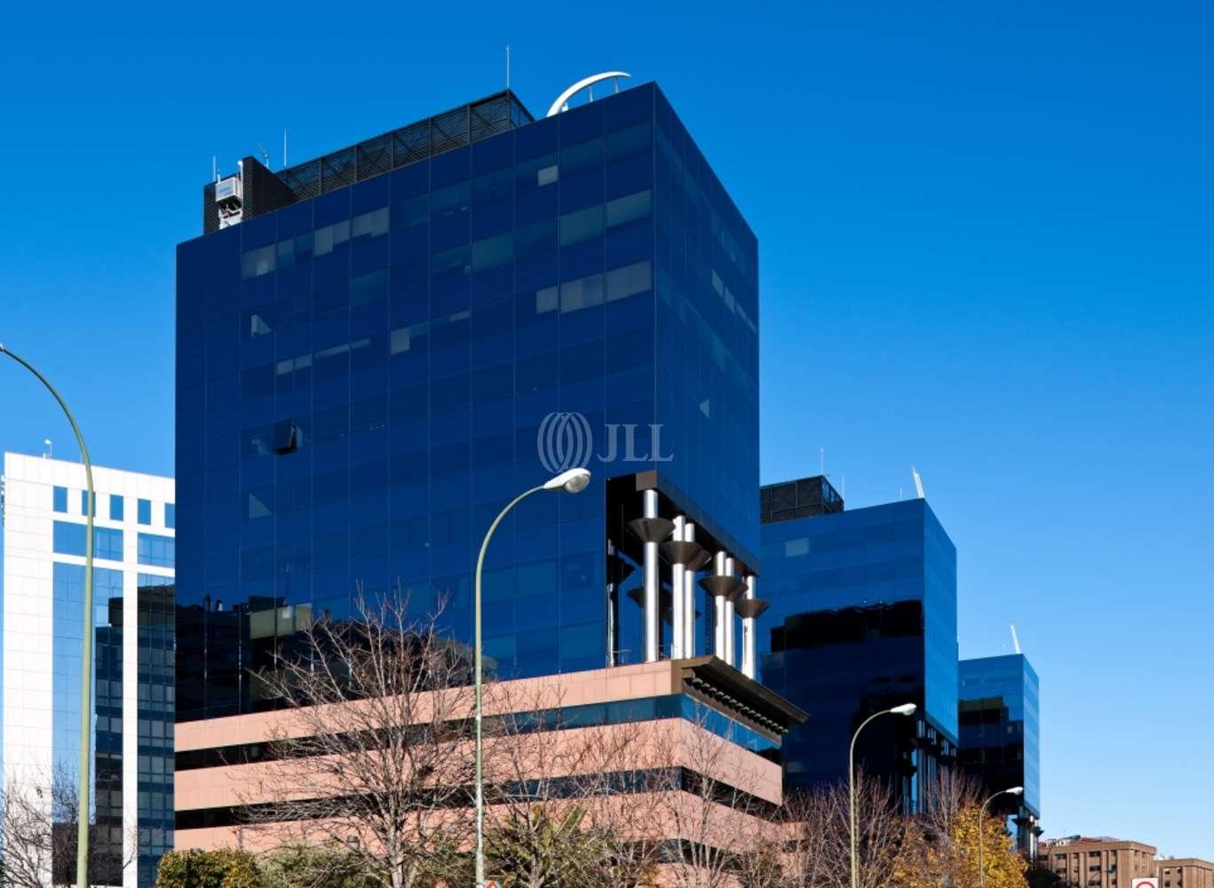 """Oficina Madrid, 28036 - Conjunto """"TRIADA"""" Edificio C - 2053"""