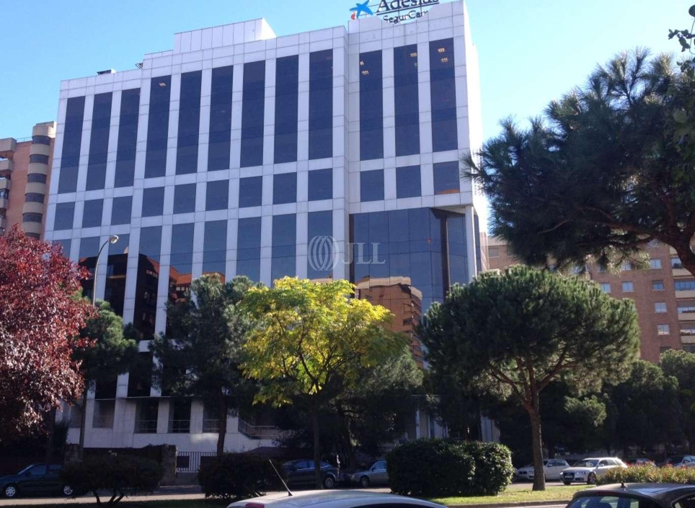 Oficina Madrid, 28033 - ARTURO SORIA 336 - 2075