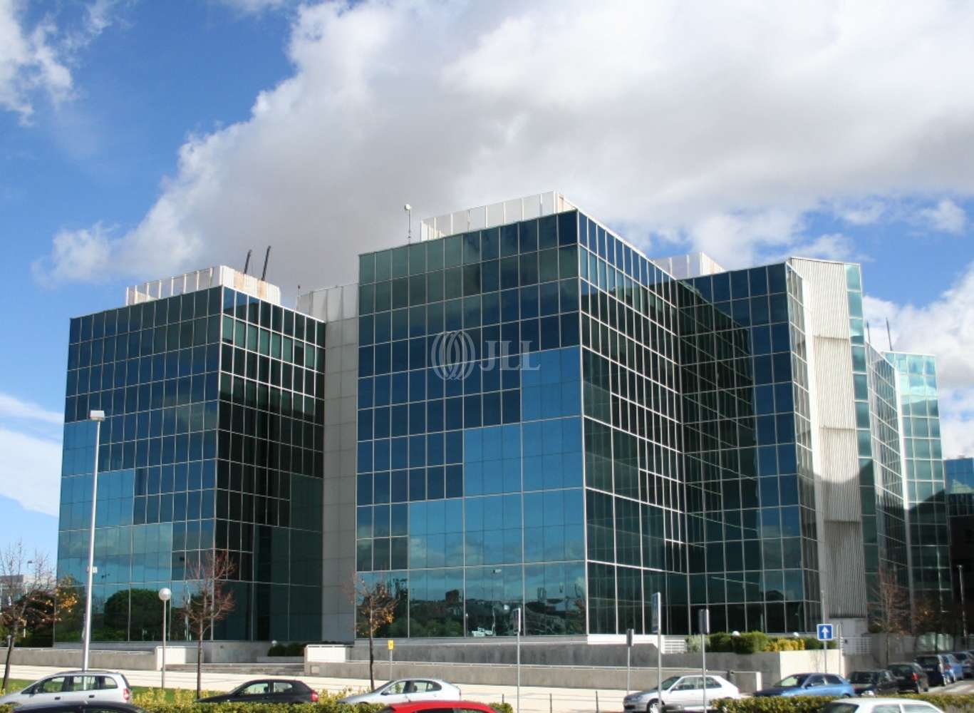 Oficina Madrid, 28042 - Edificio Egeo - 2077