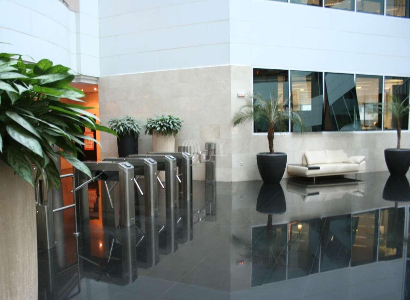 Oficina Madrid, 28042 - Edificio Egeo - 2078