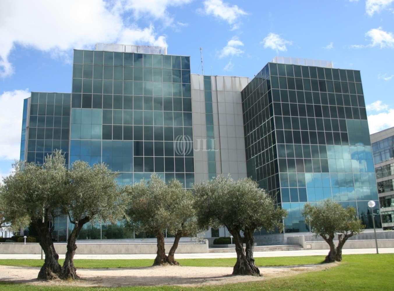 Oficina Madrid, 28042 - Edificio Egeo - 2079