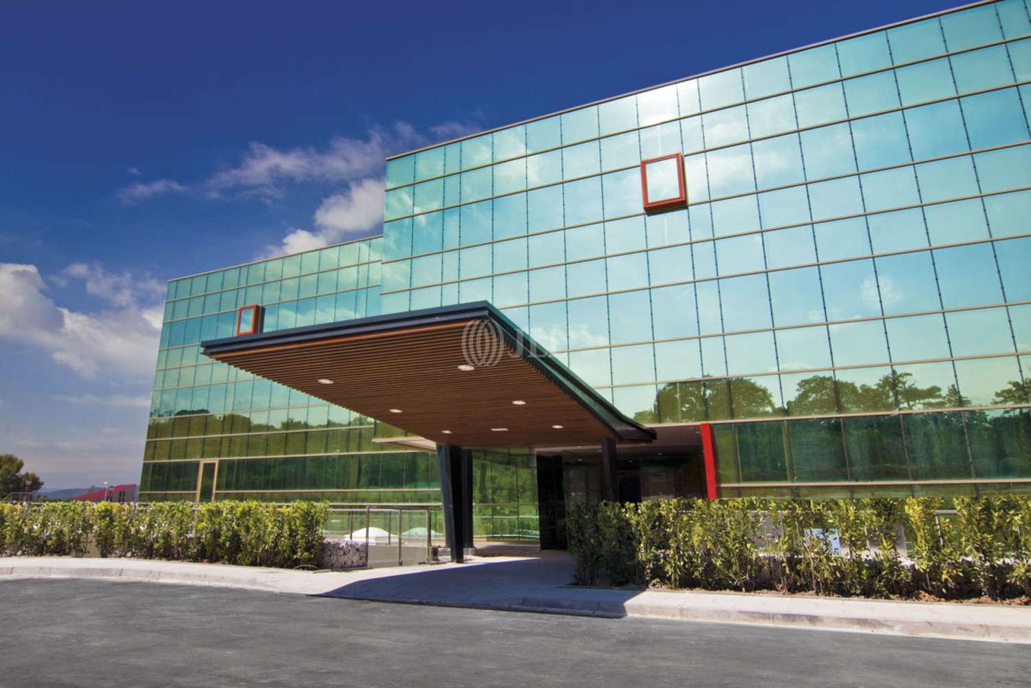 Oficina Sant cugat del vallès, 08174 - VALLSOLANA BUSINESS PARK - Edificio Kibo - 2259