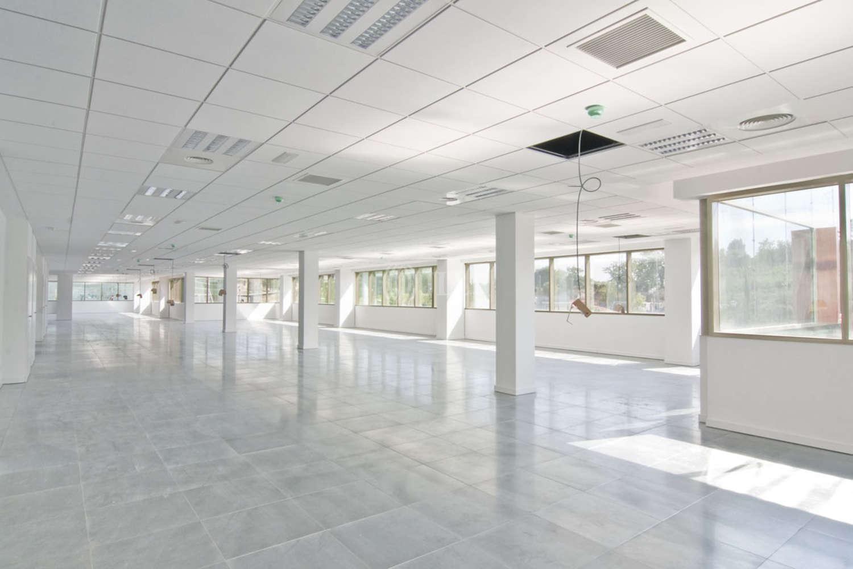 Oficina Sant cugat del vallès, 08174 - VALLSOLANA BUSINESS PARK - Edificio Kibo - 2262