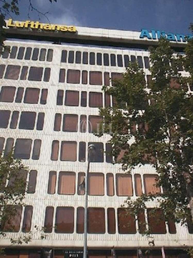 Oficina Madrid, 28037 - Edificio A - 2585