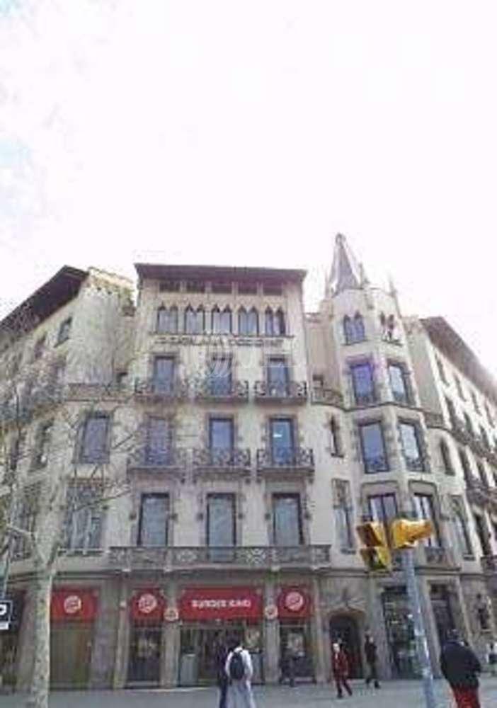 Oficina Madrid, 28029 - Edificio Midori - 3007