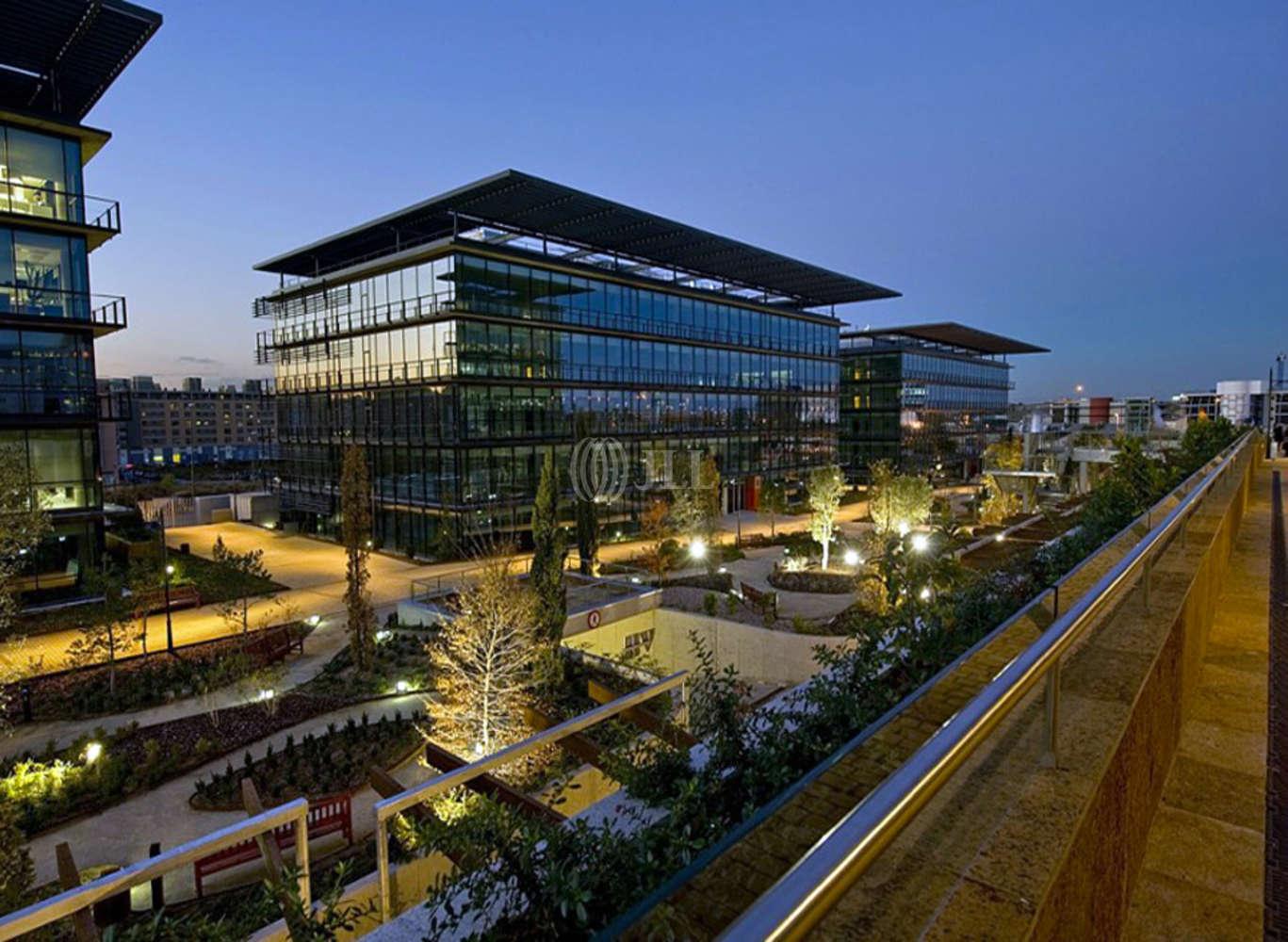 Oficina Madrid, 28050 - Edificio 2 - 3035