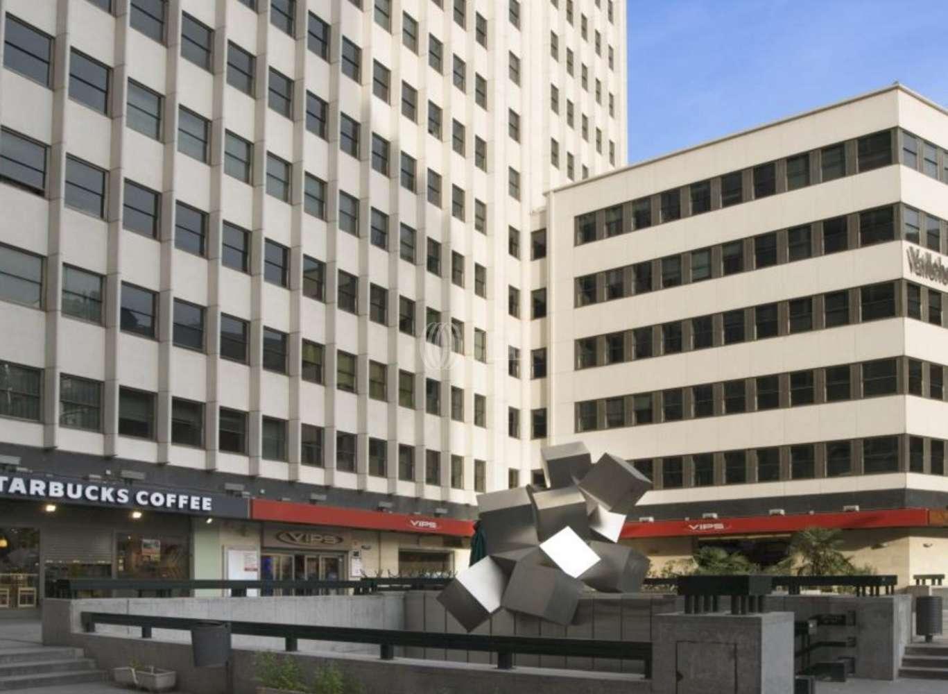 Oficina Madrid, 28008 - VENTURA RODRIGUEZ 7 - 3223