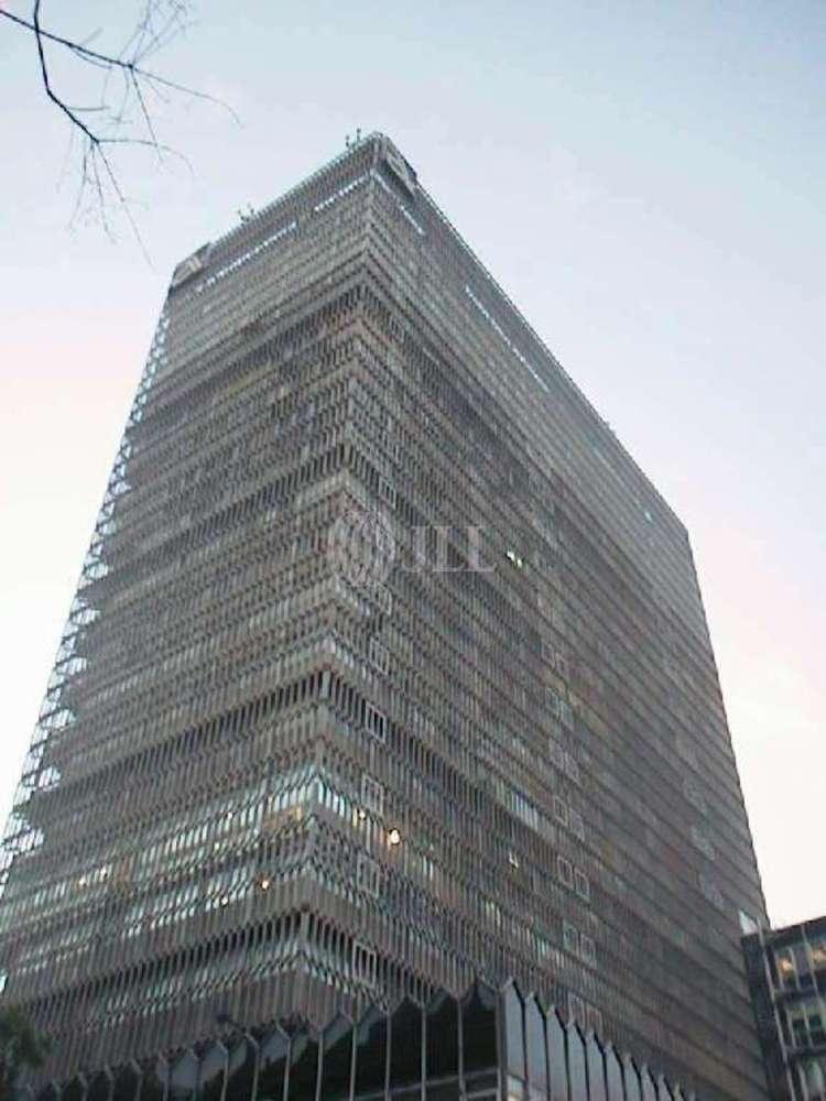 Oficina Cornellà de llobregat, 08940 - P.E. ARBORETUM - EDIFICIO OLIVO - 3424