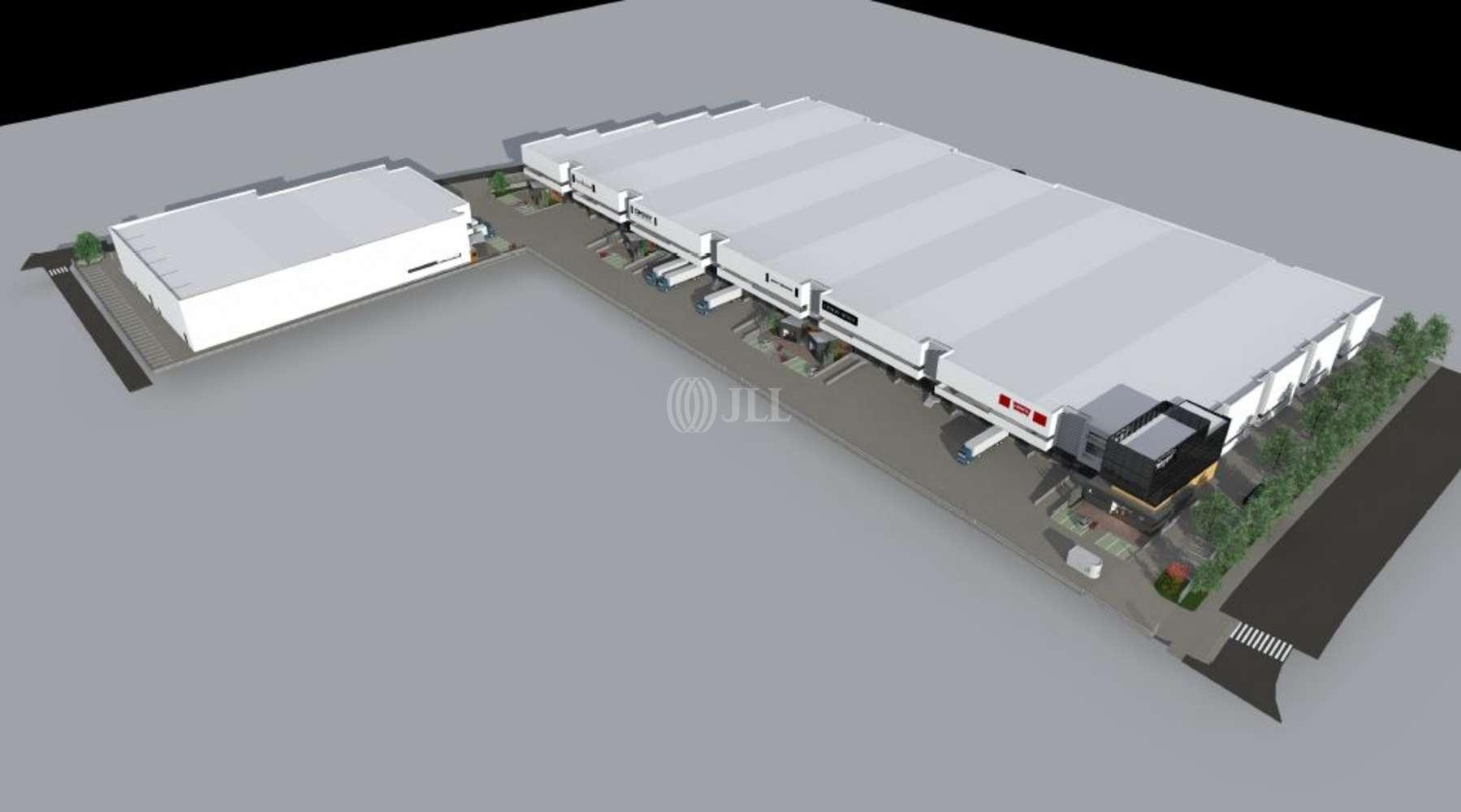 Naves industriales y logísticas Gavà, 08850 - Nave Logistica - B0303 - P.I LA POST - 3490