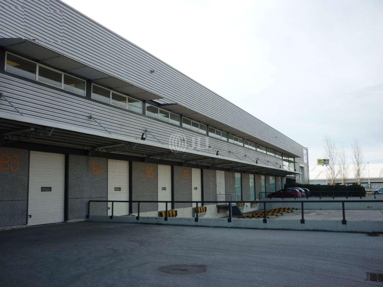 Naves industriales y logísticas El prat de llobregat, 08820 - Nave Logistica - B0148 - PI MAS BLAU II - 3853