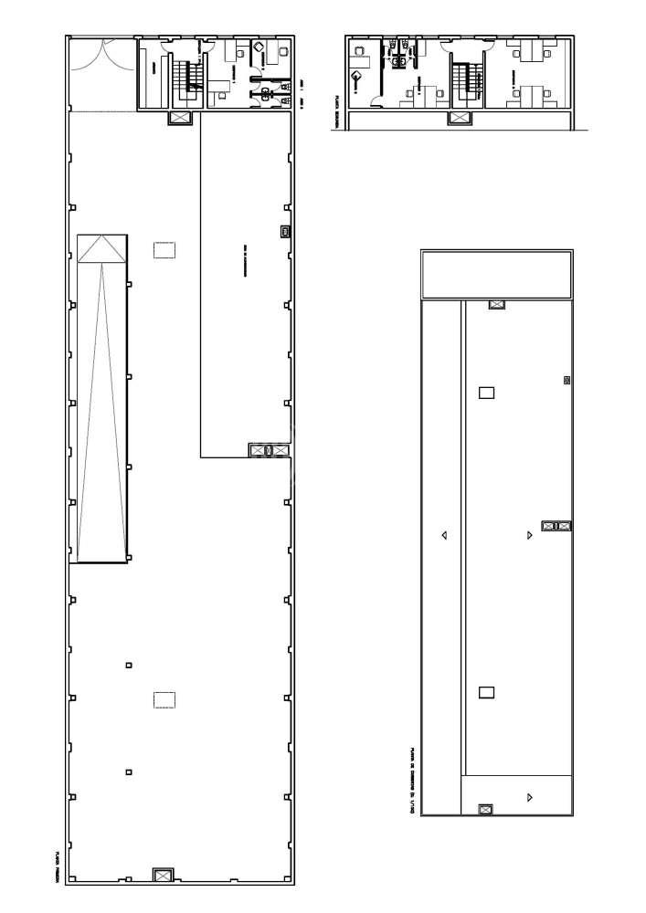 Naves industriales y logísticas Madrid, 28021 - Nave Industrial - M0197 - P.I. La Resina - 518