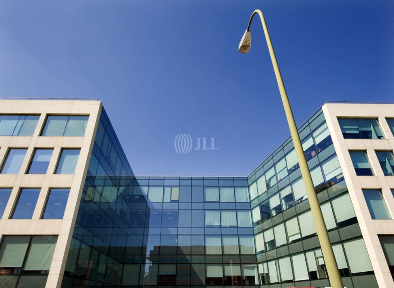 Oficina Madrid, 28037 - Edif B Complejo Puerta del Este - 5405
