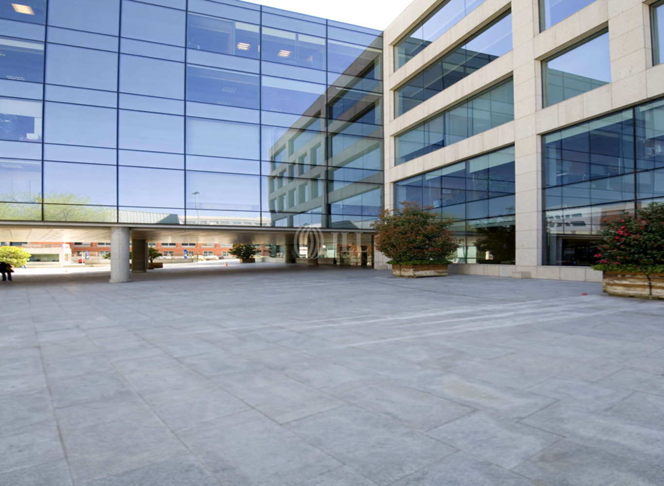 Oficina Madrid, 28037 - Edif B Complejo Puerta del Este - 5410