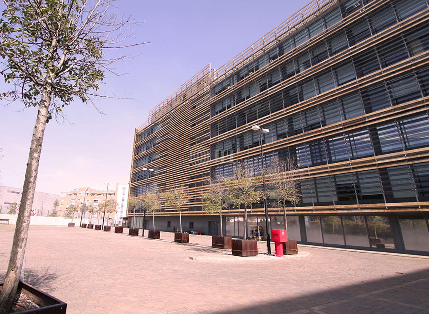 Oficina Madrid, 28050 - Edificio B - 5768
