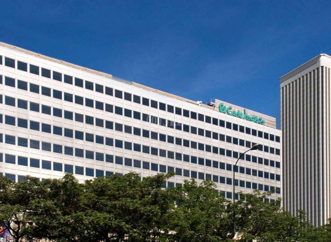 Oficina Madrid, 28046 - AZCA - 5894