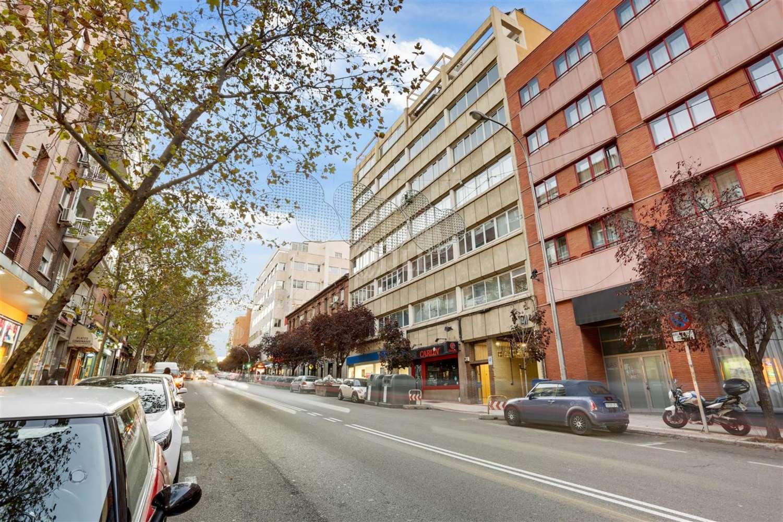 Oficina Madrid, 28002 - LOPEZ DE HOYOS 141 - 5921