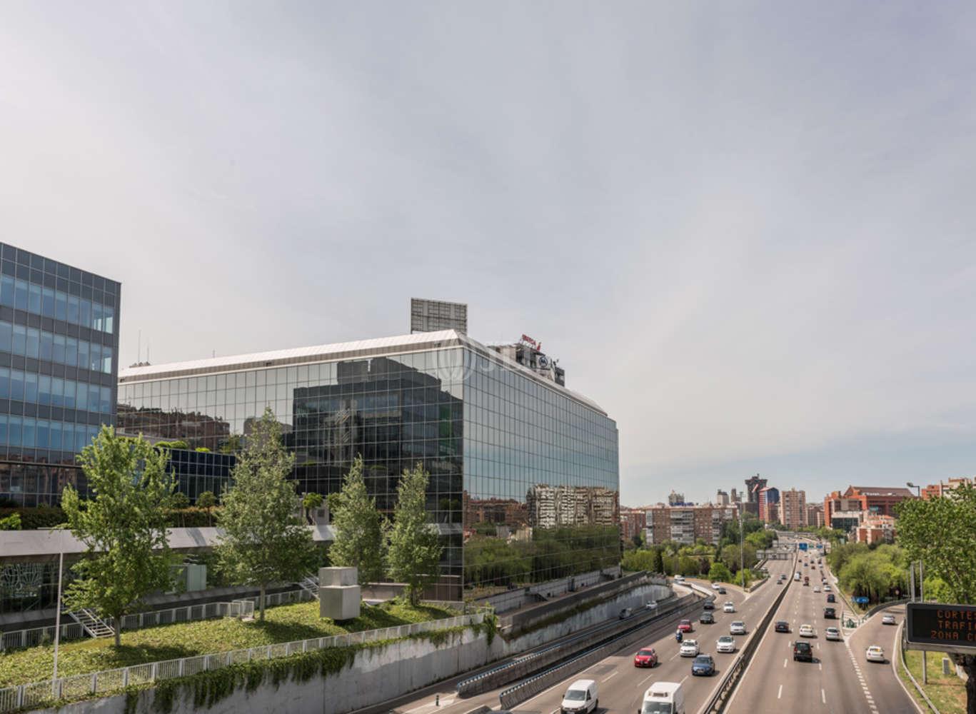 Oficina Madrid, 28027 - EDIFICIO A - 5972