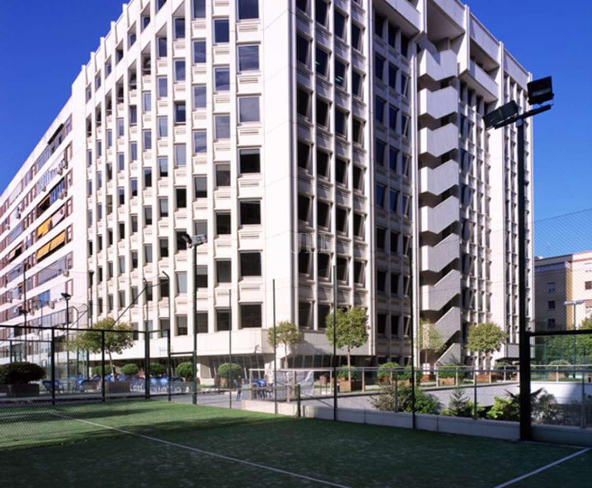 Oficina Madrid, 28020 - Iberia Mart I - 6036