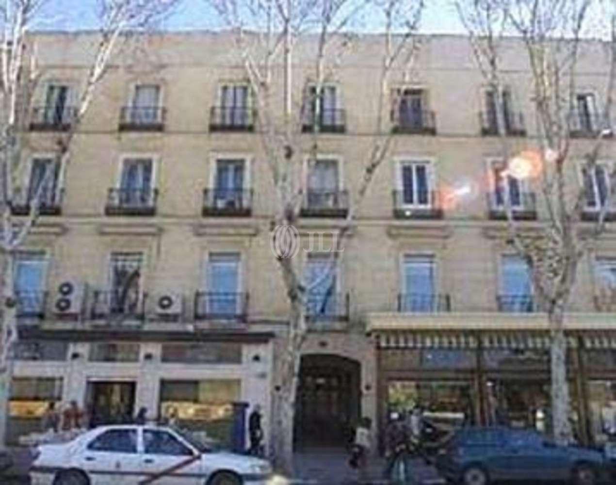 Oficina Madrid, 28042 - Edificio A Platinum - 6181
