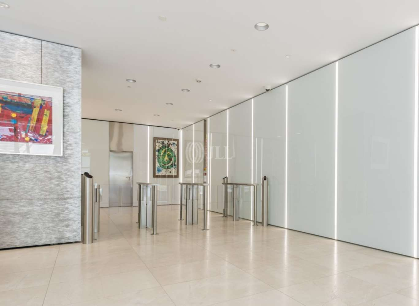 Oficina Madrid, 28001 - TORRE SERRANO - 6411